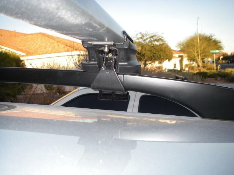 Vwvortex Com Oem Sportwagen Roof Rack Modification Diy